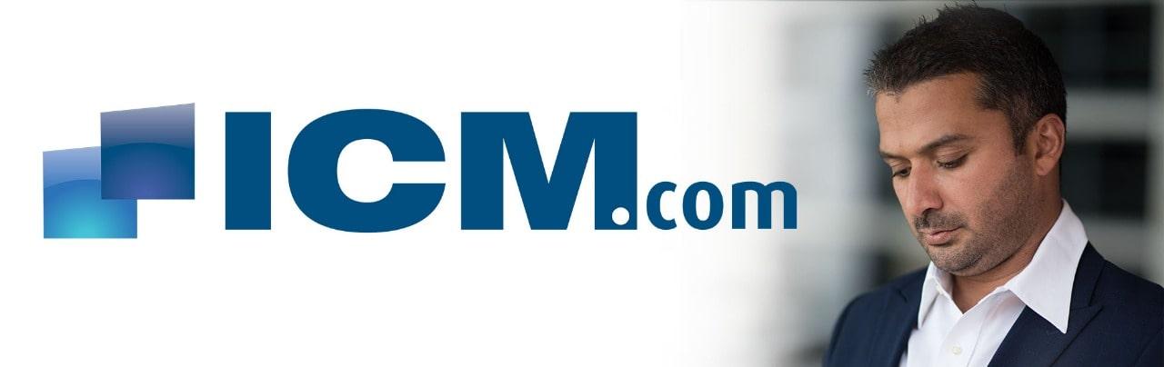 ICM.com Mensponsori Polo Inggris - Menghubungkan Sensasi Pasar dengan Sensasi Balapan