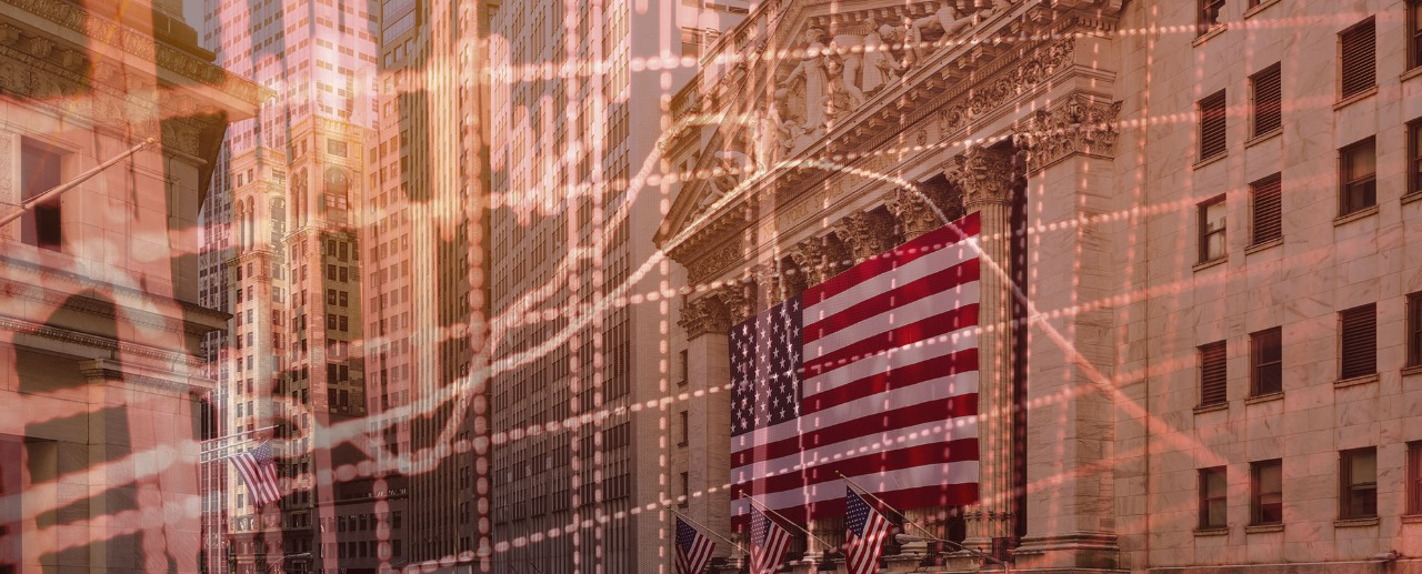 美股期货减少损失;美元趋稳