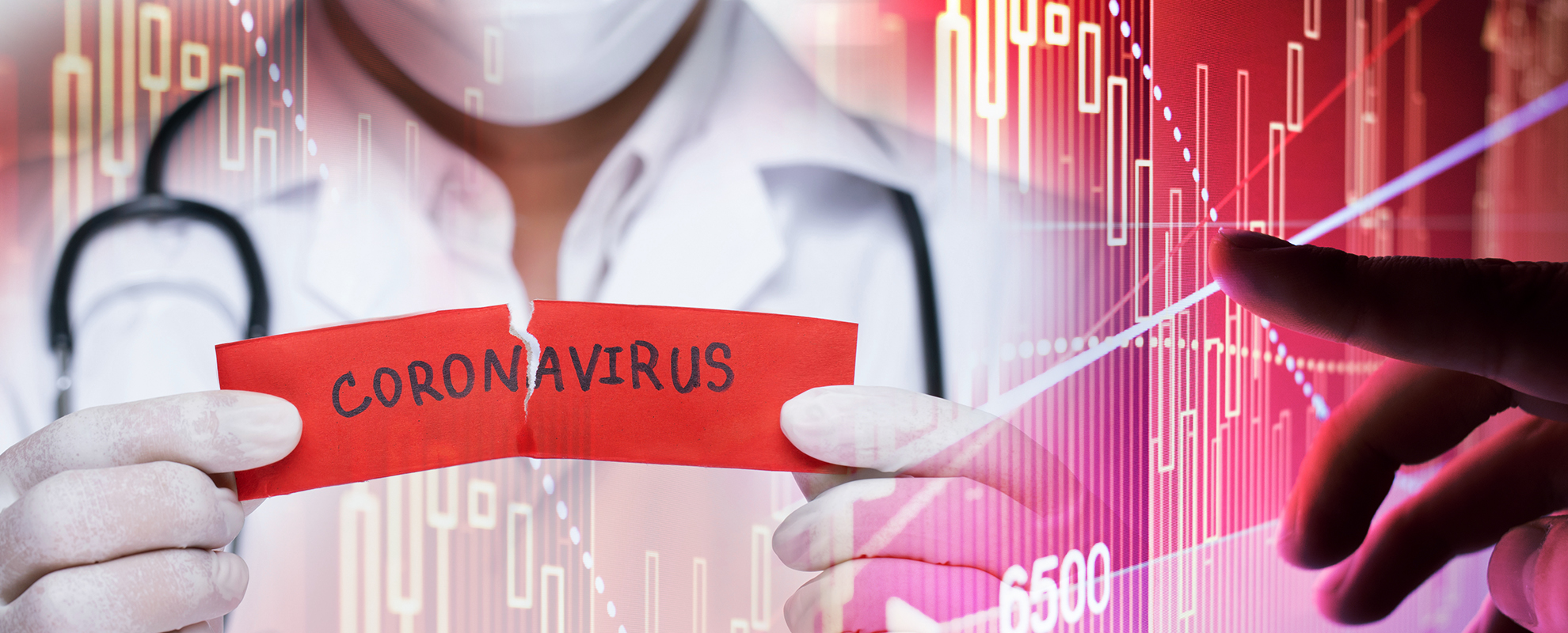 How does the Coronavirus affect the economy and financial markets?